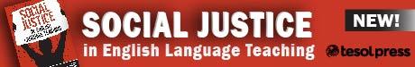TESOL Social Justice