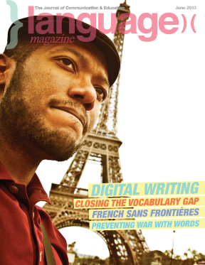 June 2013 Cover Cover