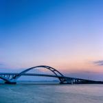 Xiamen Wuyuan Bridge