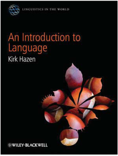 Introduction to Language Review