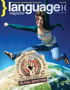 June 2009 Cover