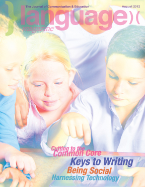 August 2012 Cover