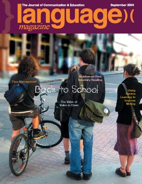 September 2004 Cover