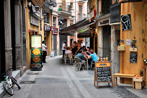 Spanish On A Global Scale Language Magazine - Spanish global language