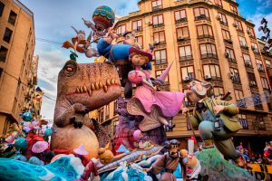 Fallas of Valencia